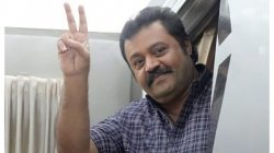 Suresh Gopi Wrap Up Kaaval To Team Up With Nithin Renji Panicker Again For Lelam 2