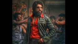 Kgf Chapter 2 Dil Raju Bags Telugu Distribution Rights Of Yash Starrer For A Whopping Price