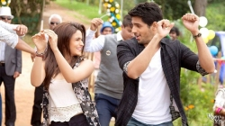 When Alia Bhatt Confessed About Loving Sidharth Malhotra I Love Him There Is No Stress