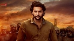 Bhoomi Movie Review Jayam Ravi Is The Only Saving Grace Of This Preachy Tiresome Film