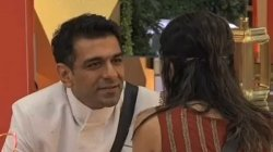 Eijaz Khan Says He Loves Pavitra Punia Adds His Intention Is Honest Pure Pavitra
