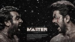 Master Movie Review Thalapathy Vijay And Vijay Sethupathi S Deadly Combo Steals The Show