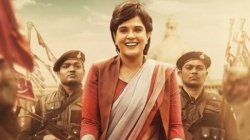 Madam Chief Minister Review Richa Chadha Steals The Show In This One