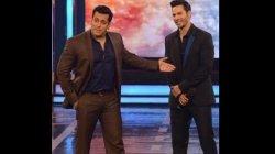 Varun Dhawan To Shake A Leg With Salman Khan In Antim
