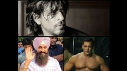 Srk Pathan Salman Radhe Or Aamir Laal Singh Chaddha Trade Experts Predict Which Will Be Winner 2021