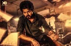 Master Day 1 Box Office Collection Thalapathy Vijay Starrer Gets A Terrific Opening