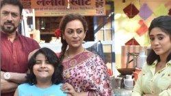 Yeh Rishta Kya Kehlata Hai Hrishikesh Pandey To Play Shivangi Joshi Father Meet Sirat Family