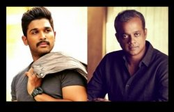 Allu Arjun To Team Up With Gautham Vasudev Menon For A Kollywood Project