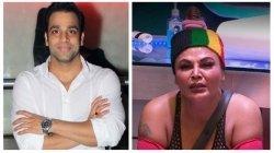 Bigg Boss 14 Rakhi Sawants Ex Abhishek Awasthi Reacts To Her Cheating Accusation Calls Them Baseless