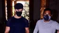 Hrithik Roshan Visits Mumbai Crime Branch To Record Statement Against Kangana Ranaut