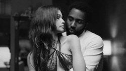 Malcolm Marie Movie Review Zendaya John David Washington S Bad Romance Is Charismatic Intense