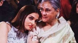 Amitabh Bachchan Elated About Jaya Bachchan Aishwarya Rai Bachchan Returning To Work After Long Gap