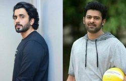 Adipurush Sunny Singh Starts Shooting For Prabhas Om Raut S Film Might Play Lakshman In The Epic D