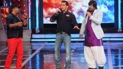 Radhe Sajid Khan Reveals How Salman Khan Supported Him Post Wajid S Demise