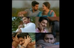 Tuck Jagadish Teaser Out Nani S Doting Family Man Avatar Thaman S Music Will Leave You Impressed