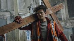 Retaliation Movie Review Orlando Bloom Will Have You Rooting For Him Despite The Wafer Thin Script