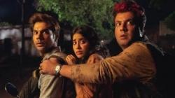 Roohi Day 2 Box Office Collection Janhvi Kapoor Rajkummar Rao S Film Witnesses Normal Drop
