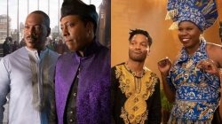 Coming 2 America Movie Review Eddie Murphy Sequel Celebrates African Culture Is Heavy On Nostalgia