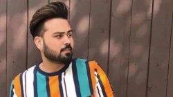 Punjabi Singer Diljaan Passes Away In A Car Crash