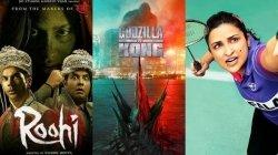 Godzilla Vs Kong Rules The Box Office Saina Roohi Mumbai Saga Witness Major Drop