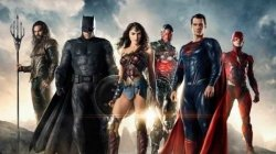Zack Snyder S Justice League Movie Review A Superhero Movie At Its Finest In Dc Extended Universe
