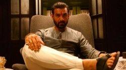 Mumbai Saga Movie Review And Rating John Abraham Emraan Hashmi