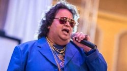 Bappi Lahiri Admitted To Hospital After Testing Positive For Covid 19
