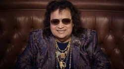 Bappi Lahiri S Son Reveals His Father Is Stable Responding Well To Medication