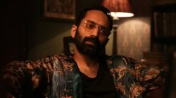 Irul Movie Review Fahadh Faasil S Stellar Performance Saves This Dark Cat And Mouse Game