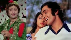 Remembering Rishi Kapoor 10 Evergreen Songs Of The Late Actor Which Will Be Etched In Our Hearts