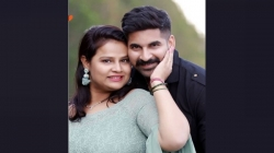 Actor Akshay Waghmare And His Wife Yogita Gawli Blessed With A Baby Girl