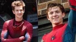 Andrew Garfield Breaks Silence On Spider Man No Way Home I Recommend That You Chill