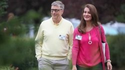 Bill Gates And Wife Melinda Gates File For Divorce After 27 Years Of Marriage Couple Issue Statement