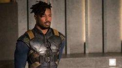 Black Panther 2 Michael B Jordan Opens Up About Erik Killmonger S Return With Wakanda Forever