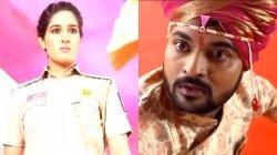 Devmanus Promo Divya Singh Beats Devi Singh Aka Dr Ajit Kumar Dev Amid His Wedding With Dimple