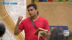 Bigg Boss Kannada 8 May 7 Highlights Prashanth Becomes New Captain Raghu Named As Worst Performer