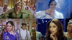 Happy Birthday Madhuri Dixit 10 Songs Of Dhak Dhak Girl Which Will Make You Hit The Dance Floor