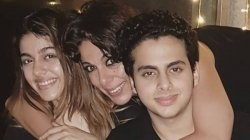 Pooja Bedi Says Her Ex Boyfriends Are Great Friends With Her Kids They Are Always In Touch