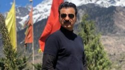 Sanjay Kapoor On Completing 26 Years In Bollywood