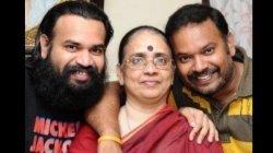 Venkat Prabhu Premgi Amaran S Mother Manimegalai Gangai Amaran Passes Away