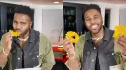 Jason Derulo S Video Making Jalebis Goes Viral Desi Fans Excited To See Him Grooving To Jalebi Baby