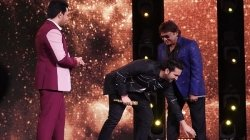 Indian Idol 12 Veteran Singer Shabbir Kumar Praises For Danish Khan Says I Am In Awe Of Your Talent