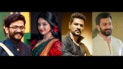 Bigg Boss Malayalam 3 S Manikuttan Soorya Menon Break Massive Record Of Prabhu Deva Prithviraj