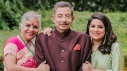 Mallika Dua S Mother Chinna Dua Passes Away Due To Covid 19 Complications