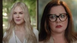 Nine Perfect Strangers Trailer Nicole Kidman Melissa Mccarthy Are Up To No Good In The Drama Serie