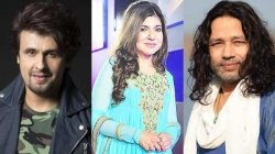 Shaan Sonu Nigam And 35 Other Performers Join Hands To Raise Covid 19 Relief Fund