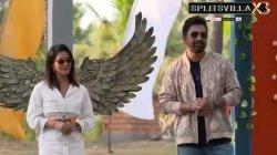 Splitsvilla 13 Spoiler Alert Samruddhi Jadhav To Enter Wild Villa Vyomesh Koul To Quit Mid Way