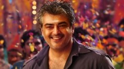 Thala 61 Ajith Kumar To Complete The H Vinoth Directorial In 2 Months