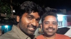 Vijay Sethupathi And Seenu Ramasamy To Reunite For The Fifth Time Confirms Director