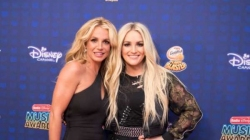 Britney Spears Slams Sister Jamie Lynn Calling Her A Fake Supporter Reveals She Has Quit Music